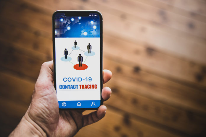 NNPC Covid-19 contact tracing app