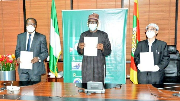 NNPC takes step to end Oil Mining Lease 130 dispute